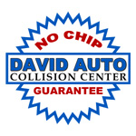 David Auto No Chip Guarantee